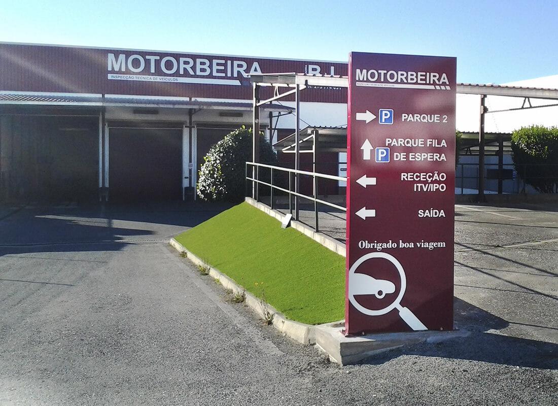 motorbeira